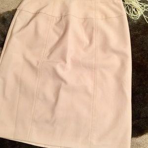 Worthington flush pink skirt size 10